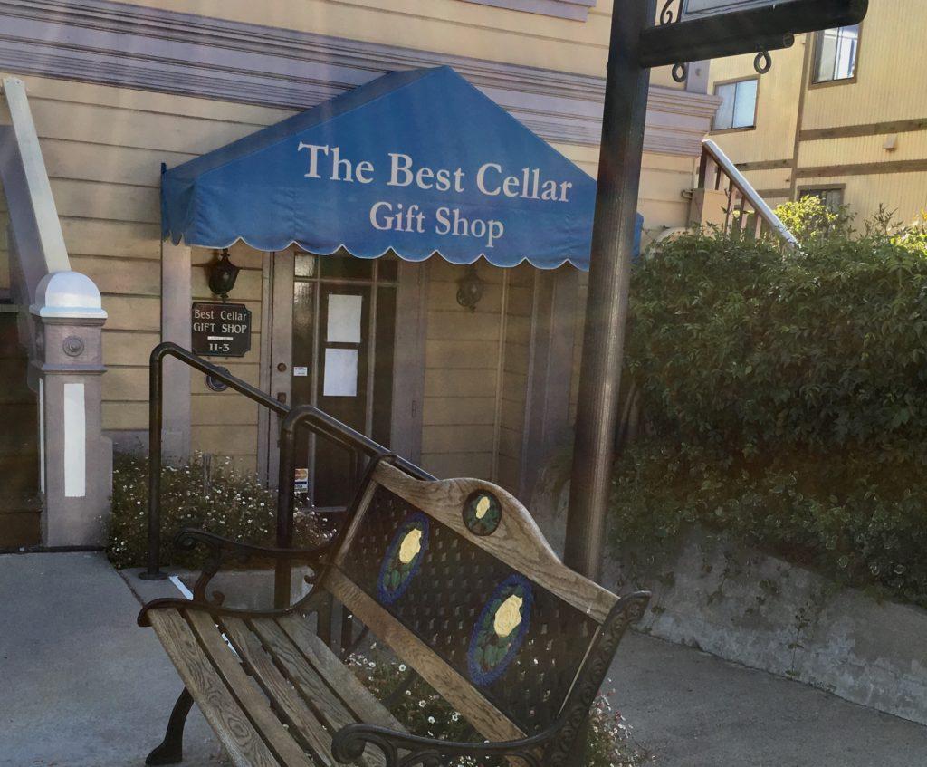 The Best Cellar Gift Shop